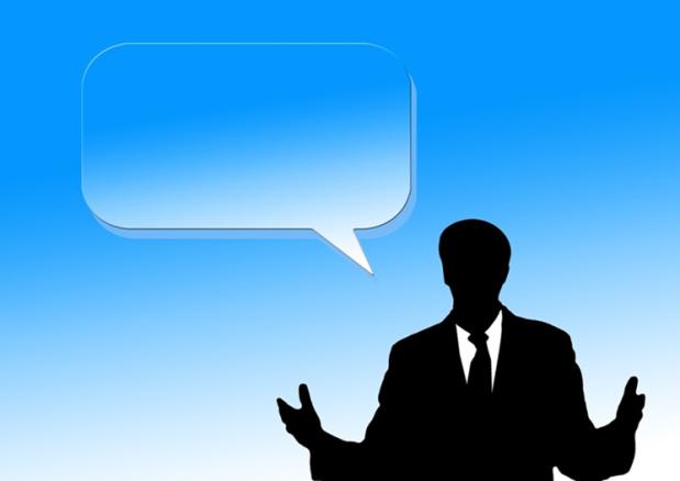 ¿Eres un buencomunicador?