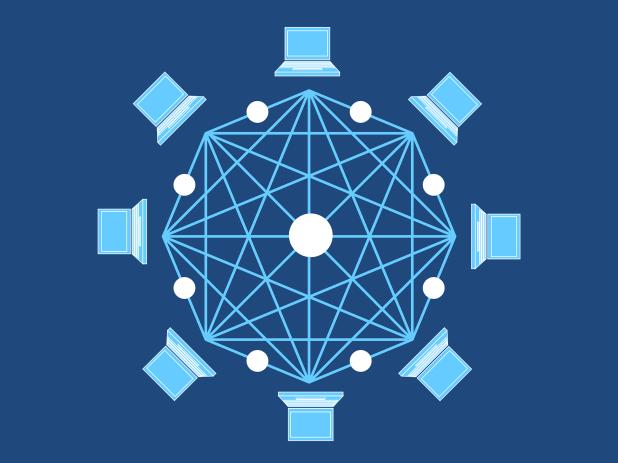 El futuro de la comunicación conBlockchain